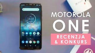 Motorola One - recenzja, test & KONKURS PL [Zakończony]