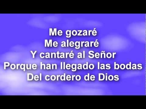 ME GOZARE ME ALEGRARE. wmv JUAN CARLOS ALVARADO