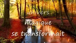 """Poème """"Nature symphonique"""" - Musique : Ennio Morricone - Chi Mai"""