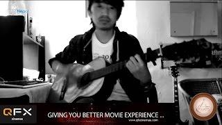 Pahilo Prem - WarrakLimbu (New Nepali Acoustic Pop Song 2014)