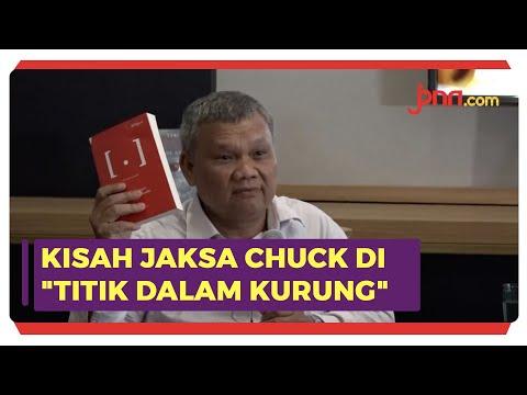 Titik Dalam Kurung, Novel Tentang Hukum Yang Layak Difilmkan