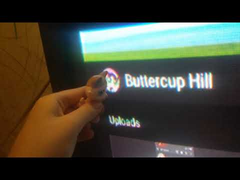 I Comfort Buttercup Hill