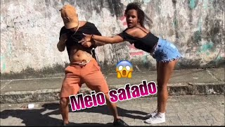 Baixar MC BALAKINHA E MC NANDINHO - MEIO SAFADO (Coreografia)