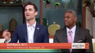 Raising Awareness at AIDSWatch 2017 | WUSA9 com1