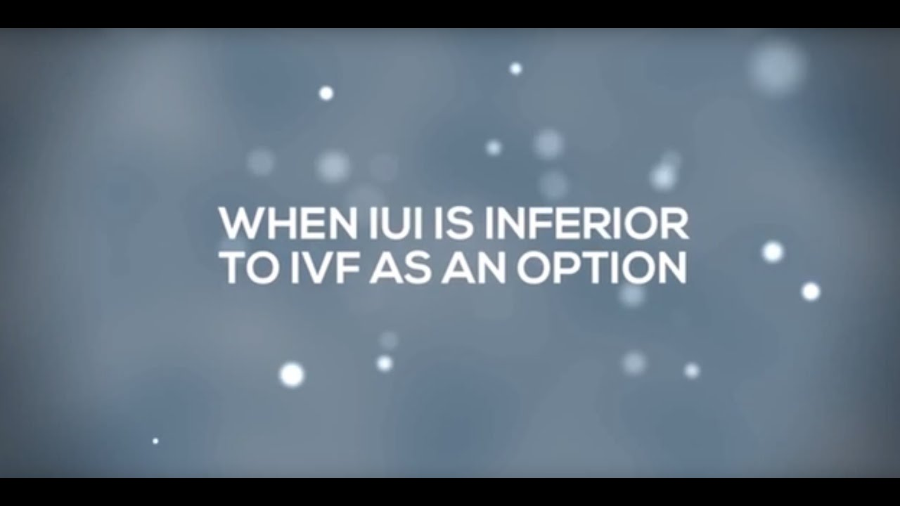 IUI (Intrauterine Insemination): Procedure & Success Rates | CHR