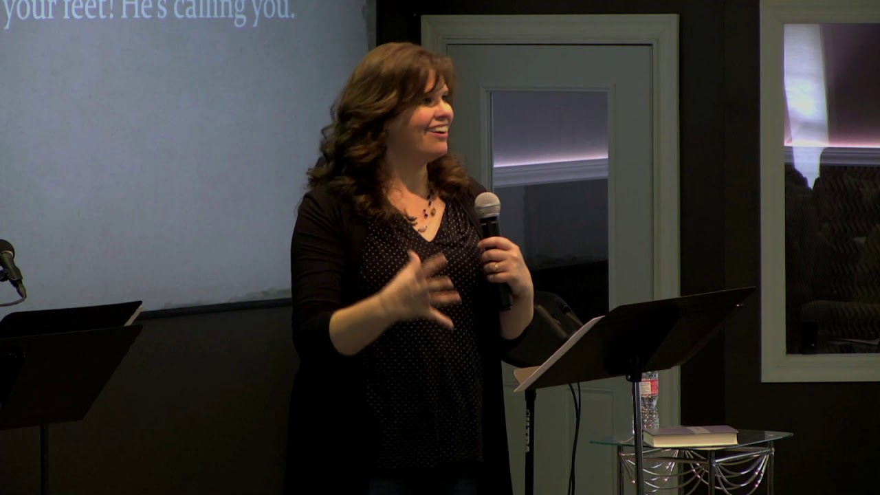 Many are Called -- Marin Nelle Poelhmann -- Harvest Fellowship Church