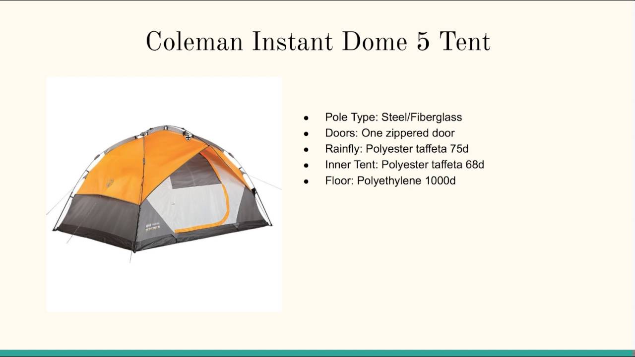 Big 5 Tents For Sale  sc 1 st  YouTube & Big 5 Tents For Sale - YouTube