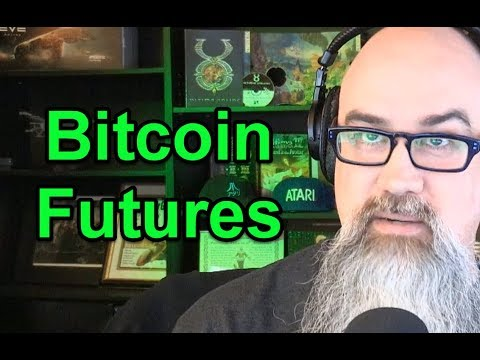 Why Bitcoin Futures Will Cause BTC To Rise