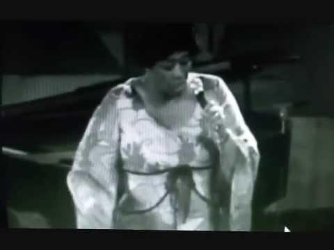 Ella Fitzgerald - Mack the Knife - Live