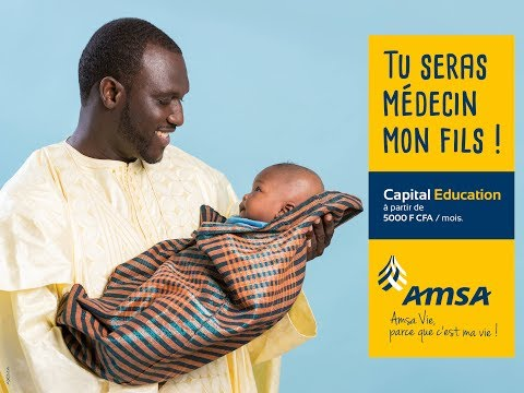 CAPITAL EDUCATION, Amsa Assurances (Français)