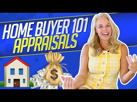Home Appraisal 101: Home Appraisals Tips and Home Appraisal Process 2020 (What To Watch Out For) 🏡