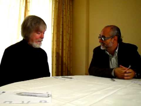 Tom Harrell entrevistado por Roberto Menéndez 17/11/2010 11:00 horas JAZZ VOYEUR FESTIVAL