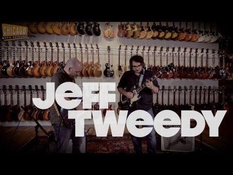 Jeff Tweedy Signature Gibson SG Featuring Jeff Tweedy