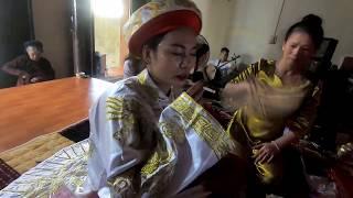 thanh đồng xinh nhất lạng Sơn cô đồng xứ lạng xuất hiện nữ thąnh đồng trẻ đẹp