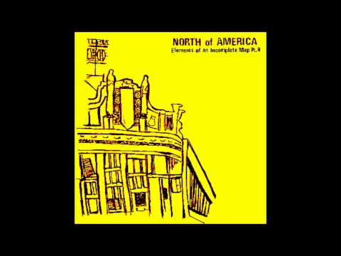 North of America - Charter Us