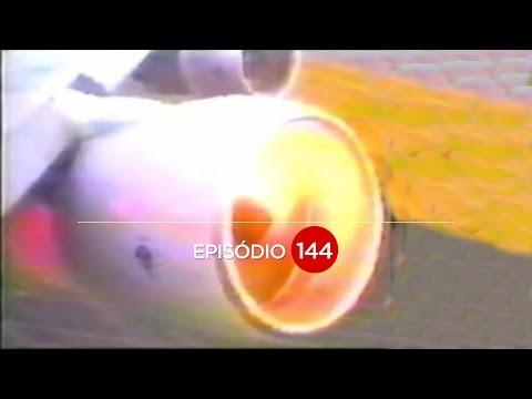 """""""TURBINA"""" EXPLODE EM CONGONHAS EP #144"""