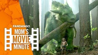 Is 'Pete's Dragon' Right for YOUR 6-Year-Old? - Mom Review   Mom's Movie Minute
