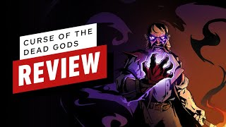 Curse of the Dęad Gods Review