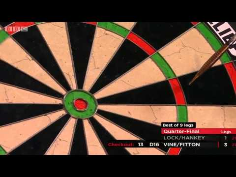 Let's Play Darts For Comic Relief   Season 1 Episode 3