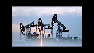 Смотреть видео Цена нефти марки Brent упала ниже 75 долларов за баррель онлайн