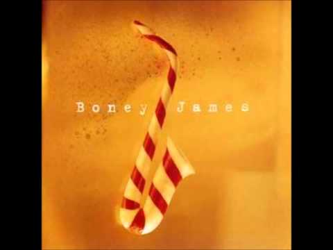 What are you doing new years eve? - Boney James ft. Bobby Caldwell