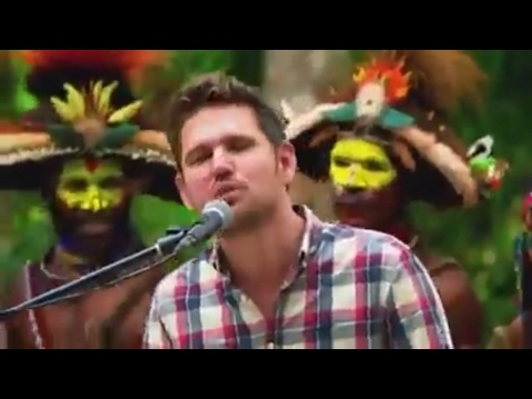 Scouting For Girls & The Huli Wigmen of Papua New Guinea (song)