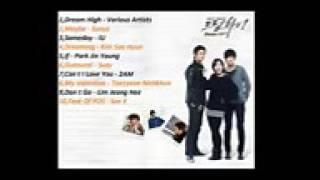 Video Dream High 1 OST Full   YouTube download MP3, 3GP, MP4, WEBM, AVI, FLV April 2018