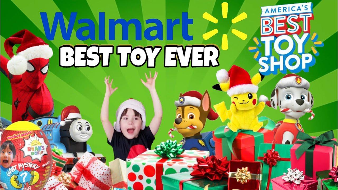 Popular Toys For Boys Christmas 2018 Kids Walmart Best
