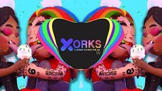 6ix9ine & Nicki Minaj - FEFE (Afro Bros Bootleg)   FULL VERSION IN DESCRIPTION