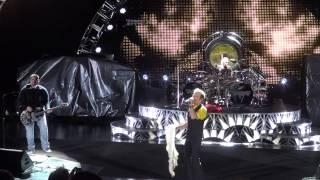 Van Halen: Light Up the Sky - Live At Red Rocks In 4K (2015 U.S. Tour)