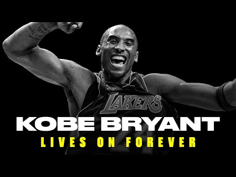 Kobe Bryant's Legacy Is Alive In A Generation Of NBA Superstars