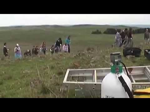 The water diary - Jane Campion -  Making of
