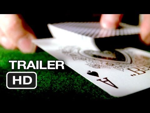 Deceptive Practices: The Mysteries and Mentors of Ricky Jay Official Trailer 1 (2013) HD