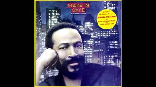 MARVIN GAYE  :    SEXUAL HEALING  long version