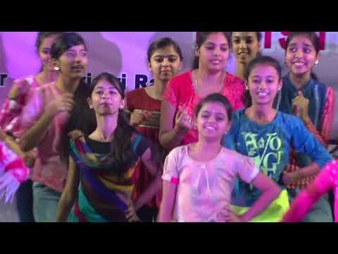 SSK Samaj Secunderabad, Inspiration & Cultural Programme - 2017 (Part 03)