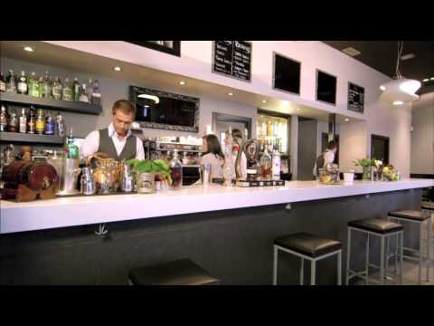 World Class Bartender of the Year 2013 - Episode 2