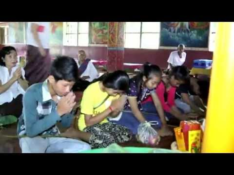Global Youth Project - Cambodia - Culture and Environment