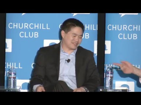 1.21.16 An Evening with Brad Katsuyama and Michael Lewis