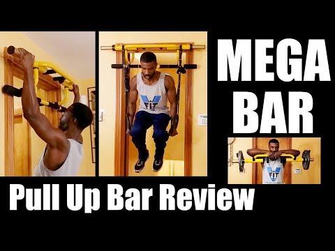 mega-bar-review---best-pull-up-bar-ever!