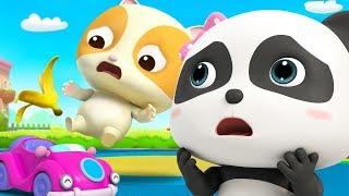 Yes Yes Clean Up Song | Doctor Cartoon | Nursery Rhymes | Kids Songs | Kids Cartoon | BabyBus