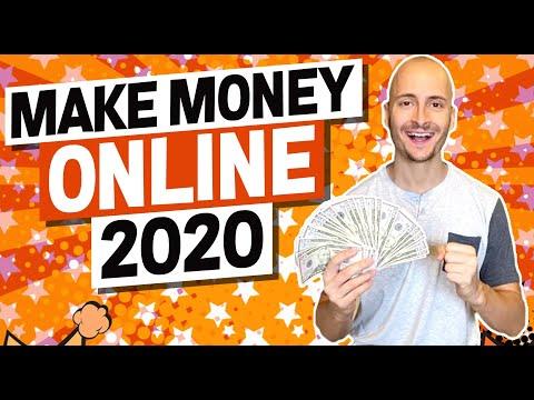 Best Way To Make Money Online 2020 - CPA Marketing Tutorial & Training thumbnail