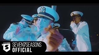 피오(P.O) - MEN'z NIGHT (Feat. 챈슬러(Chancellor)) Official Music Video