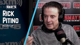 Rick Pitino Speaks on Corruption in Sports and His Issue That Led To Louisville Basketball Firing