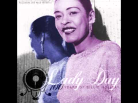 MJM082: Lady Day - 100 Years of Billie Holiday by Millennium Jazz Music [ FULL ALBUM ]