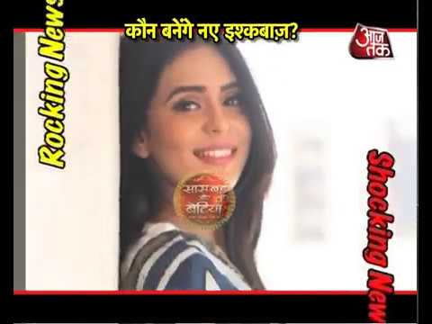 REVEALED! NEW FACES Of Ishqbaaz! thumbnail