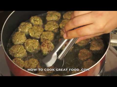 Keema Aloo Chops Recipe - Lamb Potato Cakes - Indian Meat ...