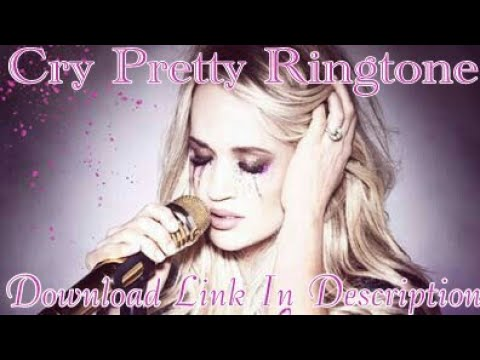 Cry Pretty Ringtone | Carrie Underwood | Latest 2018 English Songs Ringtones