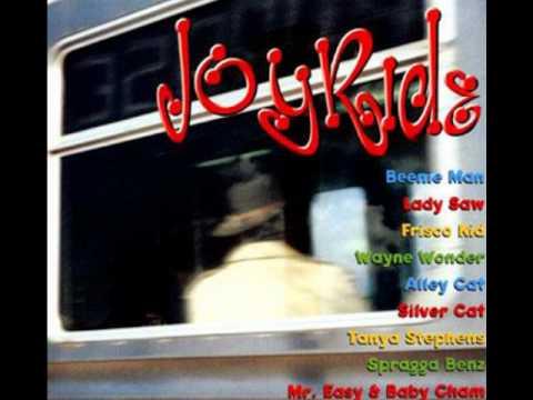 JoyRide Riddim Mix - DJ Retro