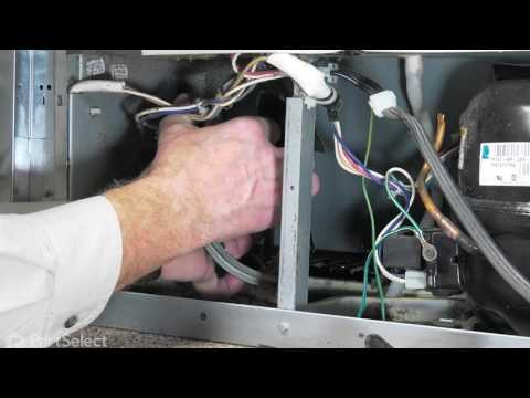 JS48SEDBDA Jenn-Air Refrigerator Parts  Repair Help PartSelect