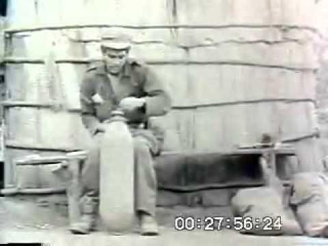 Che Guevara in the Sierra Maestra